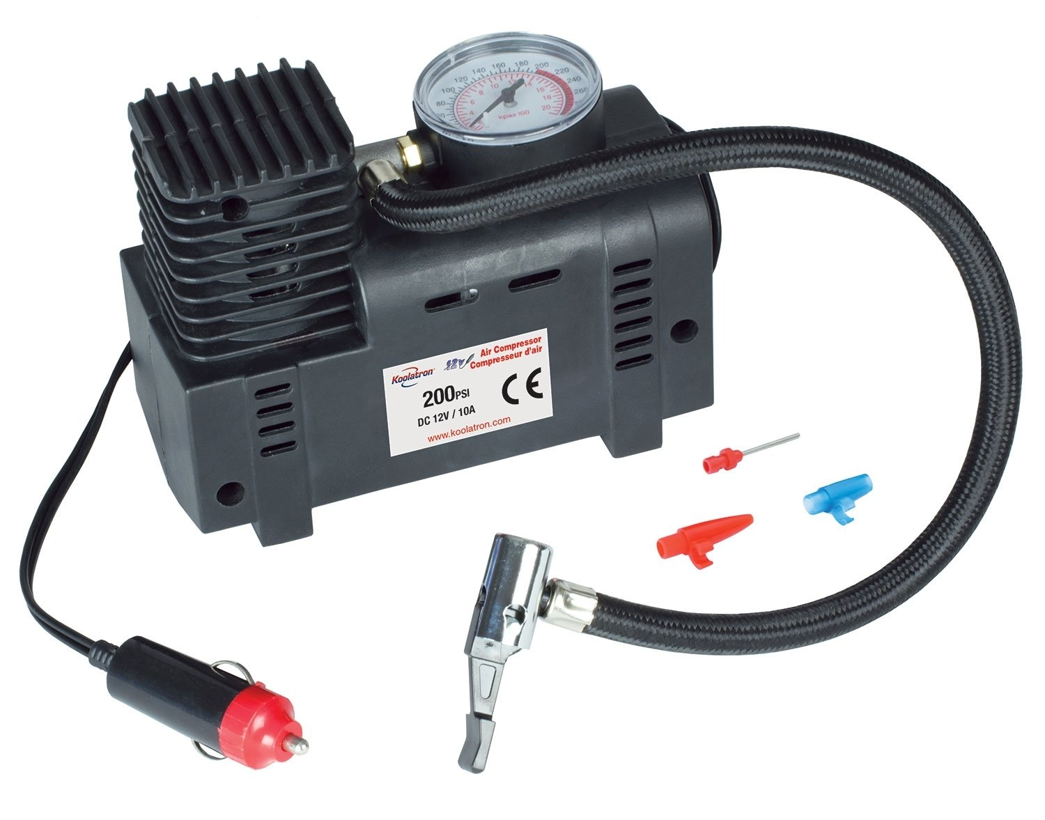 The Best 12 volt Air Compressors Reviewed – Detailed Buyers Guide