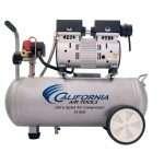 quiet air compressors