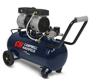Campbell Hausfeld DC080500 8 Gallon
