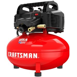 Craftsman 150 PSI 6-Gallon Air Compressor