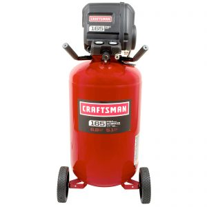 Craftsman 33 gal Air Compressor