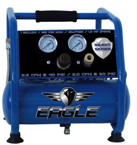 EAGLE Silent Series EA-4000