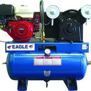 Eagle 11G30TRKE-H Truck Mount Air Compressor 35 CFM