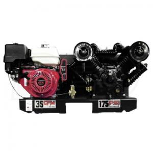 Eagle 13GSKTRKE-V4 Two Stage Electric Air Compressor