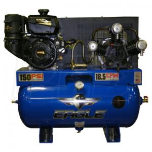 Eagle 9G30TRKE-H-KP Truck Mount Air Compressor 18.5 CFM