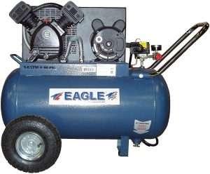 eagle 20 gallon
