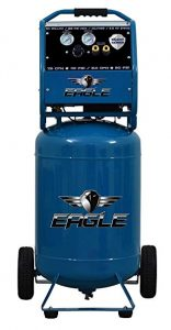 Eagle Air Compressor 20 Gallon Series