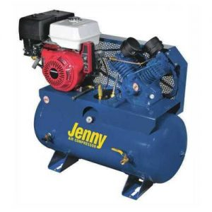 Jenny GT9HGB-30T Road Pro Air Compressor