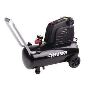 Husky 8G 150 PSI Hotdog Air Compressor