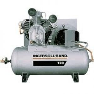 Ingersoll Rand 15TE20-P Stationary Air Compressor