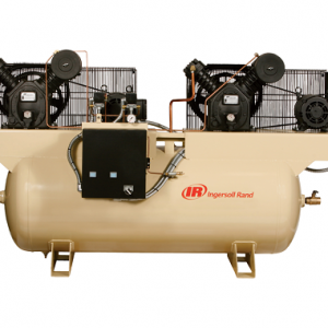 2475E5-V Stationary Air Compressor