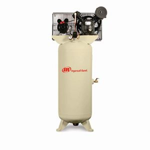 Ingersoll Rand 2340L5-V Wheelbarrow Air Compressor