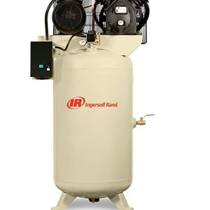 Ingersoll Rand 2340N5-V Stationary Air Compressor