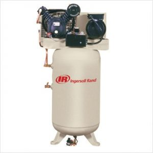 Ingersoll Rand 2475N5-P Stationary Air Compressor