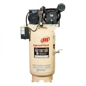 Ingersoll Rand 2475N5-V Stationary Air Compressor