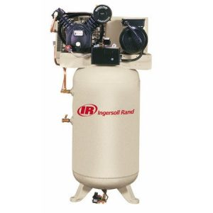 Ingersoll Rand 2475N7.5-P Stationary Air Compressor