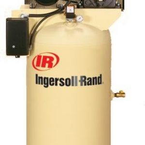 Ingersoll Rand 2475N7.5-V Stationary Air Compressor