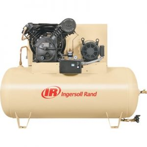 Ingersoll Rand 2545E10-VP Stationary Air Compressor