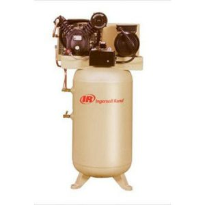 Ingersoll Rand 2545K10-P Stationary Air Compressor