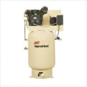 Ingersoll Rand 2545K10-VP Stationary Air Compressor