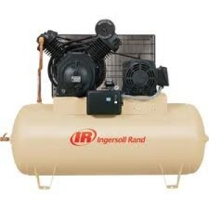 Ingersoll Rand 7100E15-P Stationary Air Compressor