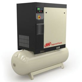 Ingersoll Rand R11i-125 Rotary Screw Air Compressor