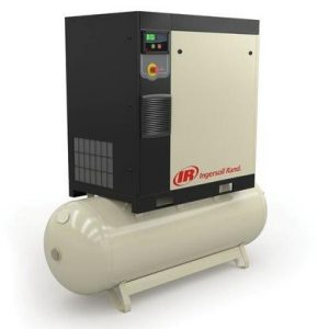 Ingersoll Rand R11i-145 Rotary Screw Air Compressor 50 CFM
