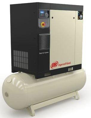 Ingersoll Rand R11i-TAS-115 Rotary Screw Air Compressor