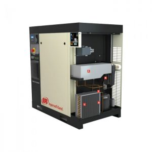Ingersoll Rand R11i-TAS-135 Rotary Screw Air Compressor 50.4 CFM
