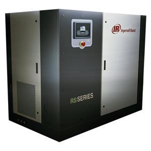 Ingersoll Rand RS37i-A125 Rotary Screw Air Compressor 50 HP