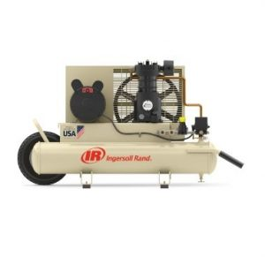 Ingersoll Rand SS3J3-WB Portable Air Compressor w/ ODP motors