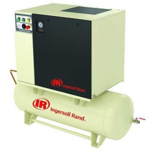 Ingersoll Rand UP6-5-125 Rotary Screw Air Compressor 5 HP