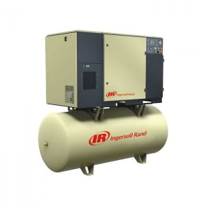 Ingersoll Rand UP6-5-150 Rotary Screw Air Compressor