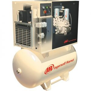 Ingersoll Rand UP6-5TAS-125 Rotary Screw Air Compressor