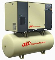 Ingersoll Rand UP6-5TAS-150 Rotary Screw Air Compressor