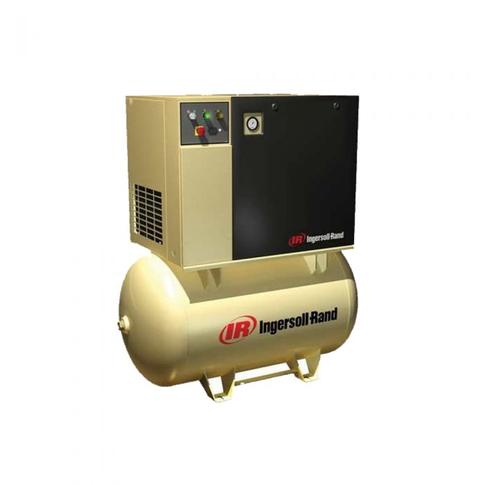 Ingersoll Rand UP6-7.5-150 Rotary Screw Air Compressor