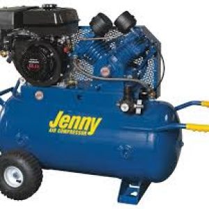 Jenny C6HGA-30P Portable Air Compressor
