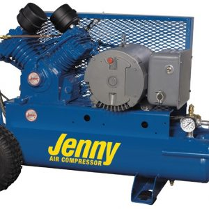 Jenny G3A-15P Portable Air Compressor