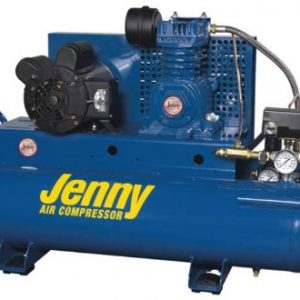 Jenny G3A-8P Portable Air Compressor