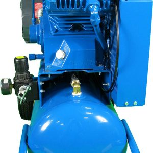 Jenny G5A-17P Portable Air Compressor