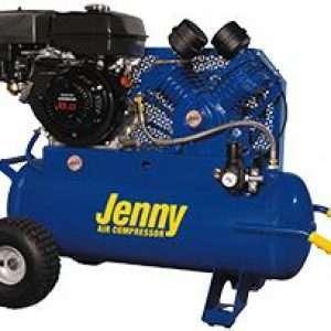 Jenny GT9HGB-17P2 Portable Air Compressor