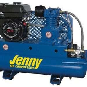 Jenny GT9HGB-8P2 Portable Air Compressor