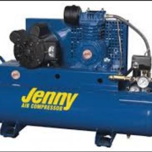 Jenny K15A-15P Portable Air Compressor