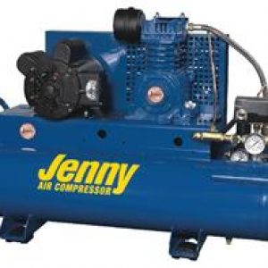 Jenny K1A-15P Portable Air Compressor