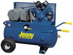 5 Best Jenny Air Compressors – Gas , Electric Portable Wheelbarrow