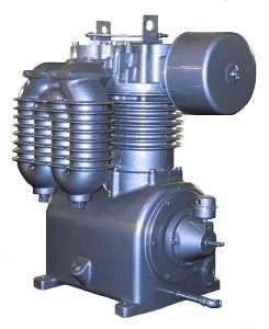 Pump Type