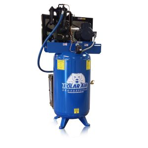 The Quietest Air Compressors