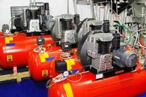 Risks Of Using Loud Air Compressors