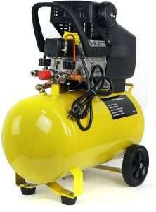 3.5HP 10-Gallon Pneumatic Portable Air