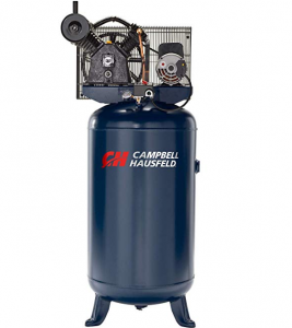 Campbell Hausfeld 80 gallon 2 Stage Air Compressor (XC802100)